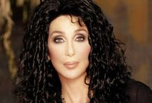 Cher the magnificent / Chef is a fantastic performer and one of my favourites. One of my favourite quote from her is: I have many natural shades of hair colour!!