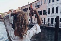 wanderlust / travel goals