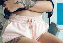 tattoos / tattoo goals