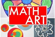 Math and the Arts