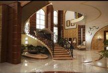 Interior Design /  Interior Design & Furniture