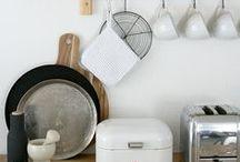 Interieur & keuken