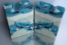 My handmade Soaps / #Seife