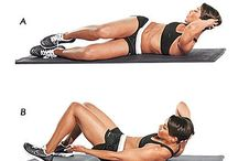 Exercise / Crunches