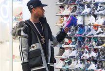 Celebrity Sneaker