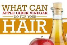 Vinegar Tips Blog