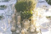 table decor/ tafel decor