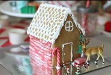 Christmas / I LOVE Christmas - here's a place for all things that bring the joy of the Christmas season