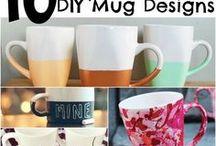 DIY / Home improvement & decor inspiration & textile information.