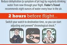 Travelling / Travelling Tips.Travel/Motion sickness tips.Flying Tips for families.