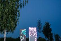 COLUMN.be unique - my-column.de / COLUMN  Moderne zeitlose Design-Säule    Produziert in aufwendiger Handarbeit aus hochwertigem Aluminium, sind diese Design-Säulen aus der COLUMN Design Serie in drei  verschiedenen Größen erhältlich. Dieses Produkt ist die ideale Ergänzung zu ihren Möbeln und Accessoires im Innen- sowie Außenbereich.
