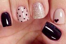 Nails / Nail designs inspiration.
