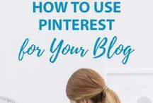 Bloggers Inspiration. / Helpful blogging tips,tricks and inspiration.