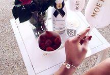 luxury livin / the kardashian dream