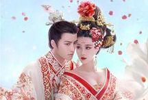 Fan Bingbing - The Empress of China