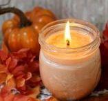 Autumn & Winter Pins / Seasonal loves.