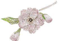 cherry blossom(sakura)jewelry
