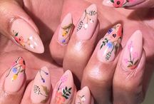 Cuticles / nail looks