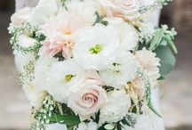 Florals / Ideas for wedding flowers