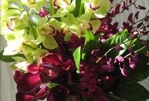 Other flower arrangements / Flower designs beyond centerpieces & bouquets!