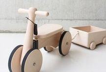 Children products & nurseries / by Tina Alnæs
