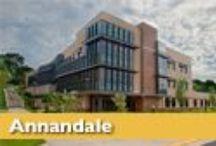 Workforce Locations / Workforce has convenient course locations in Northern Virginia