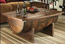 Wine & Furniture