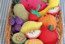 Crochet Patterns not in English