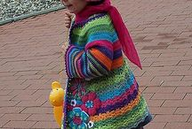 Crochet Children's Clothing / Cute crochetables for your little one (or someone else's little one).