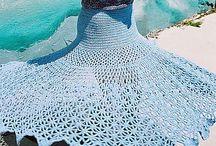 Crochet Skirts / Crochet Skirt Patterns