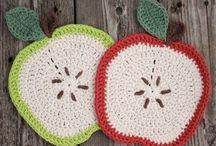 Crochet Kitchen & Bath / Crochet up your home