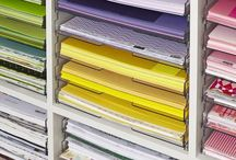 Rangements/organisation