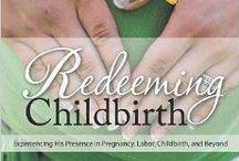 Books  / Christian Books on Pregnancy, Childbirth, and Motherhood