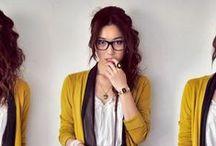 Inspiration look / womens_fashion