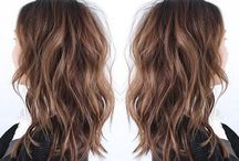 Hairstyles! / Hairstyles I love