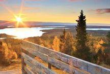 Lost my heart in Finland