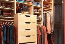 Design Concepts-Closet Designs