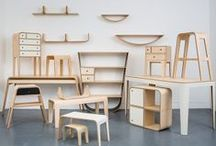 furniture / by Mod Tanaporn