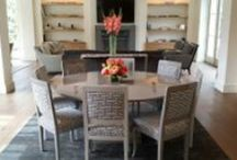 A.D. Antique Designs Collection / A.D. Antique Design creates beautiful custom antique reproduction furniture for designers throughout the United States