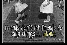 sayings;)