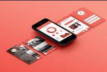 Interaction design, UI