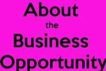 Business Opportunity / How to become a Tupperware Consultant/Agent.