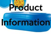 Product Information / This board gives you tips and knowledge about available products for purchase. How to care and look after those products.