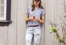 Fashion - Jeans / Denim jean wishes