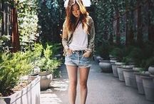 Fashion - Inspiration / General outfits and looks I wish I could achieve