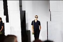 New York Fashion Week. Spring 2015