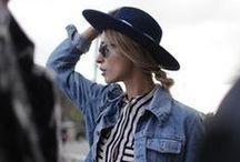 Street Style / #fashion #style #streetstyle #street #moda #sokaktarzı #cool #woman #girl