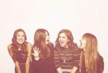 Girls / #girls #tv #lenadunham #movie #tvseries #girlpower