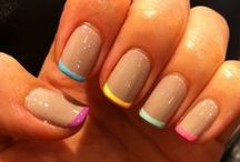 Nail arts  / Nail arts