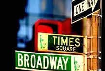 New York / My Dream city